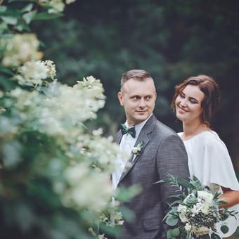 Priimu registracijas vestuvėms 2020metais! / Snieguolė / Darbų pavyzdys ID 528555