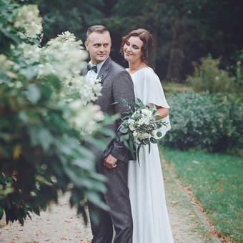 Priimu registracijas vestuvėms 2020metais! / Snieguolė / Darbų pavyzdys ID 528557