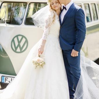 Vestuvių planuotoja Klaipėdoje / Erika / Darbų pavyzdys ID 74676
