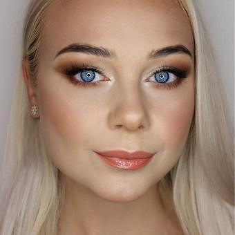 Aistė Skunčikaitė Makeup artist / Aistė Skunčikaitė / Darbų pavyzdys ID 529131
