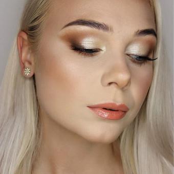 Aistė Skunčikaitė Makeup artist / Aistė Skunčikaitė / Darbų pavyzdys ID 529133