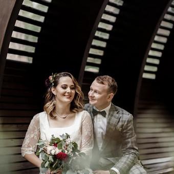 Vestuvių fotografavimas visoje Lietuvoje / riphotography / Darbų pavyzdys ID 529653