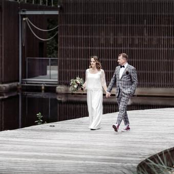 Vestuvių fotografavimas visoje Lietuvoje / riphotography / Darbų pavyzdys ID 529661