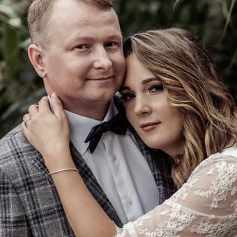 Vestuvių fotografavimas visoje Lietuvoje / riphotography / Darbų pavyzdys ID 529665