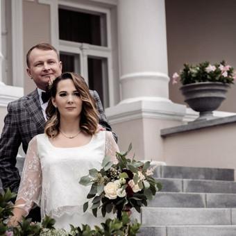 Vestuvių fotografavimas visoje Lietuvoje / riphotography / Darbų pavyzdys ID 529683