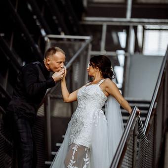 Vestuvinių ir proginių suknelių siuvimas ir taisymas / Larisa Bernotienė / Darbų pavyzdys ID 529855
