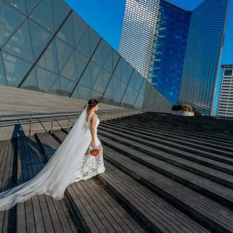 Vestuvinių ir proginių suknelių siuvimas ir taisymas / Larisa Bernotienė / Darbų pavyzdys ID 529857