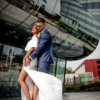 Vestuvinių ir proginių suknelių siuvimas ir taisymas / Larisa Bernotienė / Darbų pavyzdys ID 529867