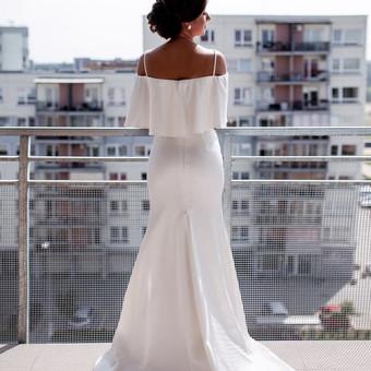 Vestuvinių ir proginių suknelių siuvimas ir taisymas / Larisa Bernotienė / Darbų pavyzdys ID 529875