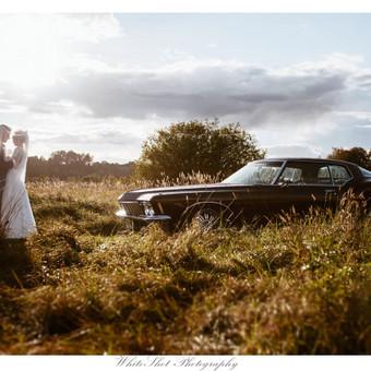 Išskirtiniai pasiūlymai 2020m vestuvėms / WhiteShot Photography / Darbų pavyzdys ID 529905