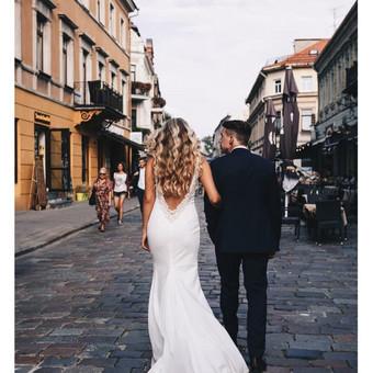 Išskirtiniai pasiūlymai 2020m vestuvėms / WhiteShot Photography / Darbų pavyzdys ID 529907