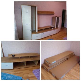 Namų ūkio meistras Vilniuje / Rimvydas Marazas / Darbų pavyzdys ID 530495