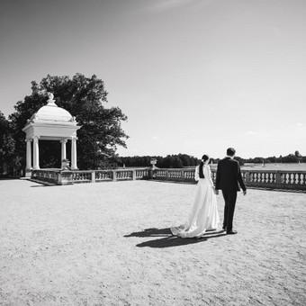Vestuvių planuotoja - koordinatorė / IR Ideas / Darbų pavyzdys ID 530829