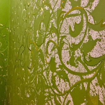 Meninis sienų dažymas / Meninis sienų dekoravimas / Darbų pavyzdys ID 532971