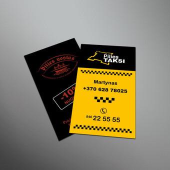 Reklamos Paslaugos ir Gamyba / Darius Simalis / Darbų pavyzdys ID 533611
