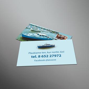 Reklamos Paslaugos ir Gamyba / Darius Simalis / Darbų pavyzdys ID 533615