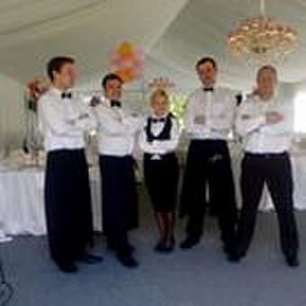 Šampano staliukas po ceremonijos / Eglė Ivanskaja / Darbų pavyzdys ID 533791