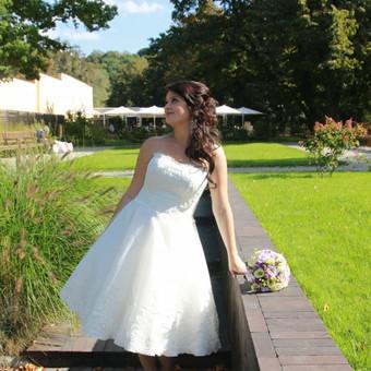 Vestuvinių ir proginių suknelių siuvimas Vilniuje / Oksana Dorofejeva / Darbų pavyzdys ID 75118