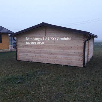 Mindaugo LAUKO Gaminiai / Mindaugas Norkaitis / Darbų pavyzdys ID 534215