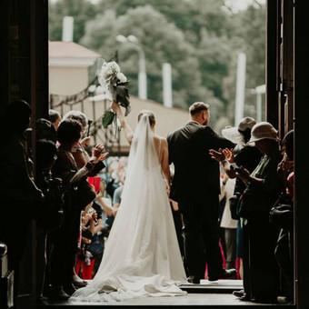 DANGIŠKA DIENA|Vestuvių planavimas|Dekoravimas|Koordinavimas / Dangiška diena / Darbų pavyzdys ID 536919