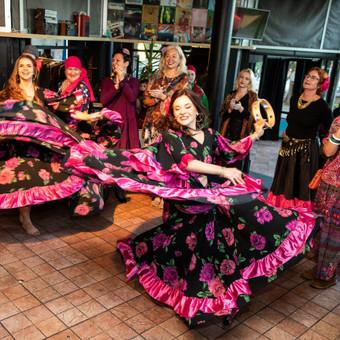 Šokių pasirodymai vestuvėms, gimtadieniams i kitoms šventėms / Nadia P. / Darbų pavyzdys ID 537827