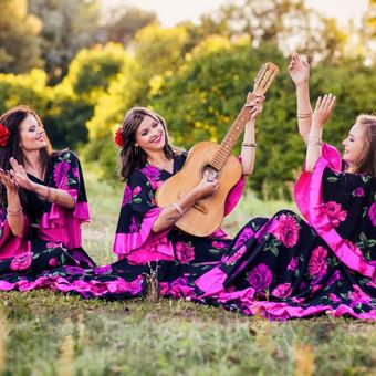 Šokių pasirodymai vestuvėms, gimtadieniams i kitoms šventėms / Nadia P. / Darbų pavyzdys ID 537835
