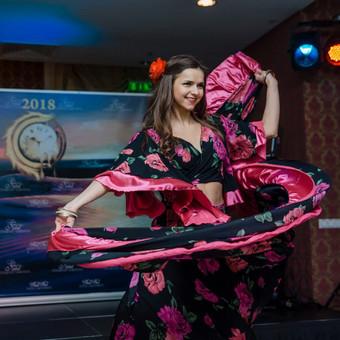 Šokių pasirodymai vestuvėms, gimtadieniams i kitoms šventėms / Nadia P. / Darbų pavyzdys ID 537839