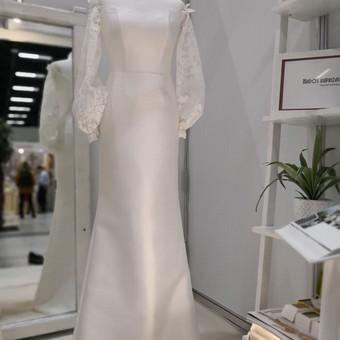 Vestuvinių ir proginių suknelių siuvimas Vilniuje / Oksana Dorofejeva / Darbų pavyzdys ID 541715