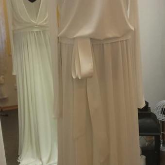 Vestuvinių ir proginių suknelių siuvimas Vilniuje / Oksana Dorofejeva / Darbų pavyzdys ID 541723