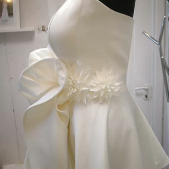 Vestuvinių ir proginių suknelių siuvimas Vilniuje / Oksana Dorofejeva / Darbų pavyzdys ID 541743