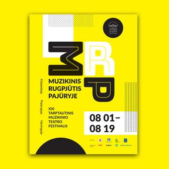 MUZIKINIS RUGPJŪTIS PAJŪRYJE | FESTIVALIO ĮVAIZDIS | Klaipėdos valstybinis muzikinis teatras