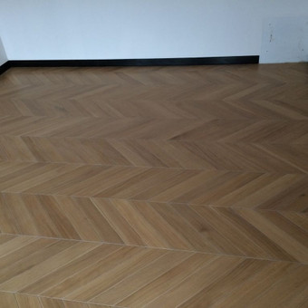 Medinių grindų įrengimas / Arnas / Darbų pavyzdys ID 75914