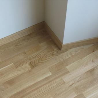 Medinių grindų įrengimas / Arnas / Darbų pavyzdys ID 75917