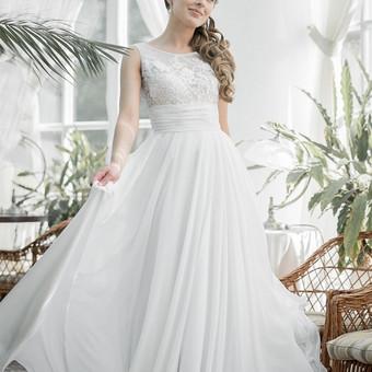 Individualus vestuvinių suknelių siuvimas / MJ Bridal Couture / Darbų pavyzdys ID 75930
