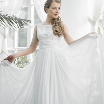 Individualus vestuvinių suknelių siuvimas / MJ Bridal Couture / Darbų pavyzdys ID 75931