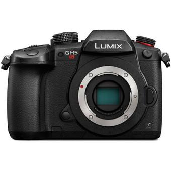 Panasonic Lumix GH5S fotoaparato nuoma kartu su Panasonic Lumix G Vario 12-60mm f/2.8-4 ASPH. Leica O.I.S objektyvu.