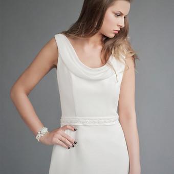 Individualus vestuvinių suknelių siuvimas / MJ Bridal Couture / Darbų pavyzdys ID 75946