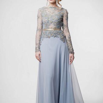 Individualus vestuvinių suknelių siuvimas / MJ Bridal Couture / Darbų pavyzdys ID 75954