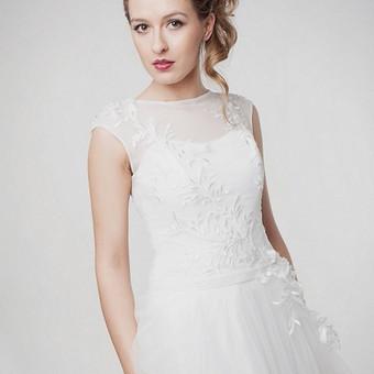 Individualus vestuvinių suknelių siuvimas / MJ Bridal Couture / Darbų pavyzdys ID 75964