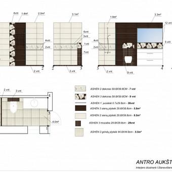 Ingos Stan dizaino studija / Inga Stanevičienė / Darbų pavyzdys ID 76026