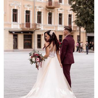 Išskirtiniai pasiūlymai 2020m vestuvėms / WhiteShot Photography / Darbų pavyzdys ID 544533