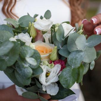 Vestuvių planuotoja - koordinatorė / IR Ideas / Darbų pavyzdys ID 545149