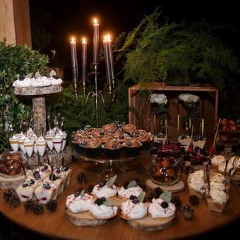Vestuvių planuotoja - koordinatorė / IR Ideas / Darbų pavyzdys ID 545151