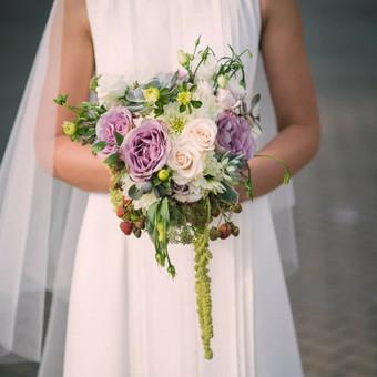 Vestuvinių suknelių, proginių, klasikinių rūbų siuvimas / Aprangos psichologija / Darbų pavyzdys ID 545177