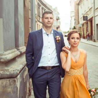 Andrzej & Julita