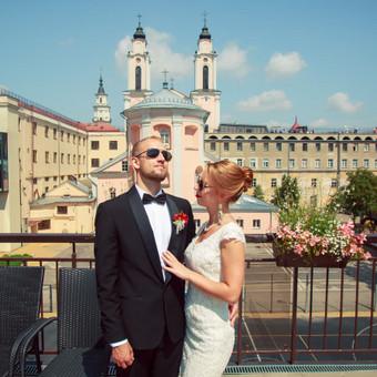 Paulius & Viktorija