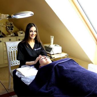 Kosmetologė Eglė / Beauty Room / Eglė Juščienė / Darbų pavyzdys ID 76246