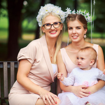 Renginių ir vestuvių fotografas / Tadeuš Svorobovič / Darbų pavyzdys ID 546381