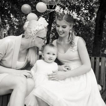 Renginių ir vestuvių fotografas / Tadeuš Svorobovič / Darbų pavyzdys ID 546383