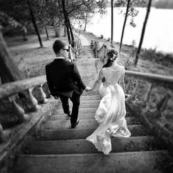 Vestuvinių ir proginių suknelių siuvimas Vilniuje / Oksana Dorofejeva / Darbų pavyzdys ID 76434